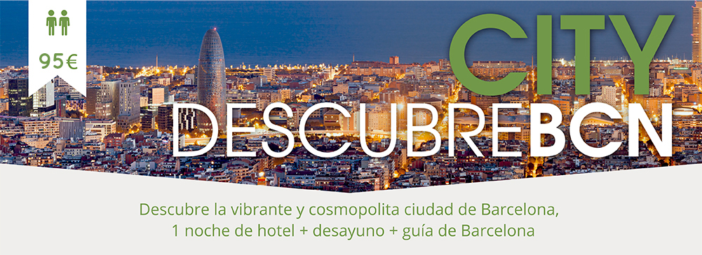 LivingBox City Descubre BCN