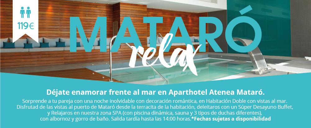 Mataró-relax