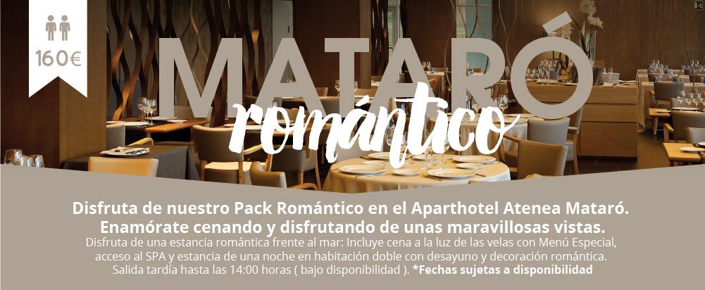 Mataró-romántico